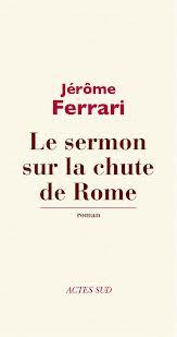 sermon chute de rome