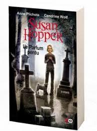 Susan Hopper - T1 - Le parfum perdu