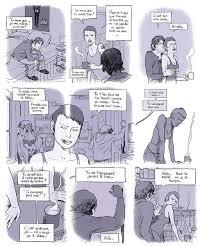 histoire d'hommes - planche 2