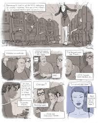 histoire d'hommes - planche