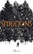 Spiridons - T1 - Camille von Rosenschild