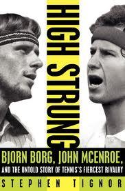 Histoires inédites ... de la rivalité du tennis - Stephen Tignor