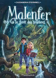 Malenfer - Tome 1