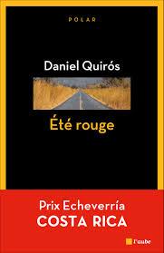 Eté rouge - Daniel Quiros