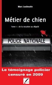 Métier de chien - Marc Louboutin