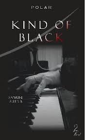 Kind of black - Samuel Sutra