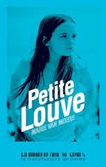 Petite louve - Marie Van Moere