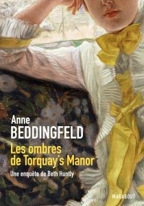 Les ombres de Torkay's manor - Anne Beddingfeld