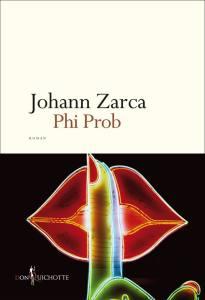 Phi Prob - Johann Zarca