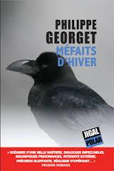 Méfaits d'hiver - Philippe Geroget