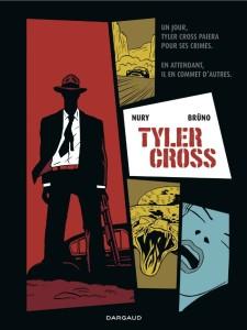 Tyler cross - T1