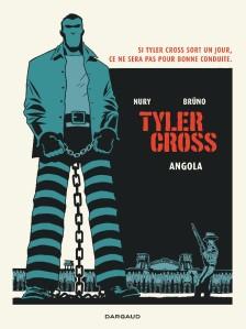 Tyler cross - T2