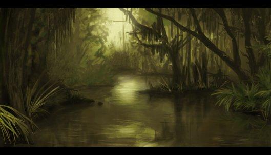 07. Au fond de l'eau