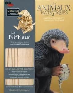 animaux-fantastiques-le-niffleur-en-bois